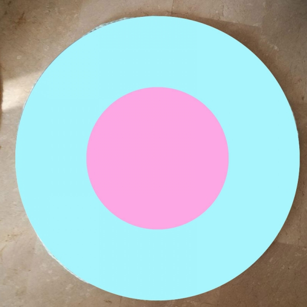 2 Círculos